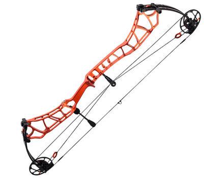 Купите турнирный блочный лук Bowmaster Invader RH (правая рука) в Севастополе в нашем интернет-магазине